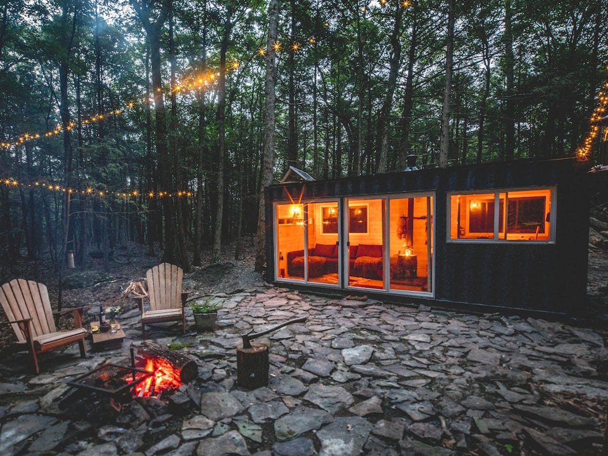 best airbnbs upstate new york