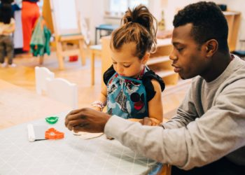 Prestigious preschools are notorious for evaluating family values. Consultants share how to best align yours with your ideal program.