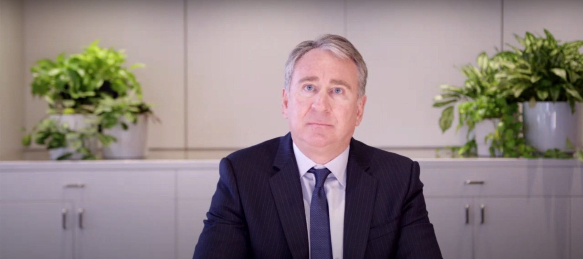 Ken Griffin, Citadel (Congressional hearing, February 18)