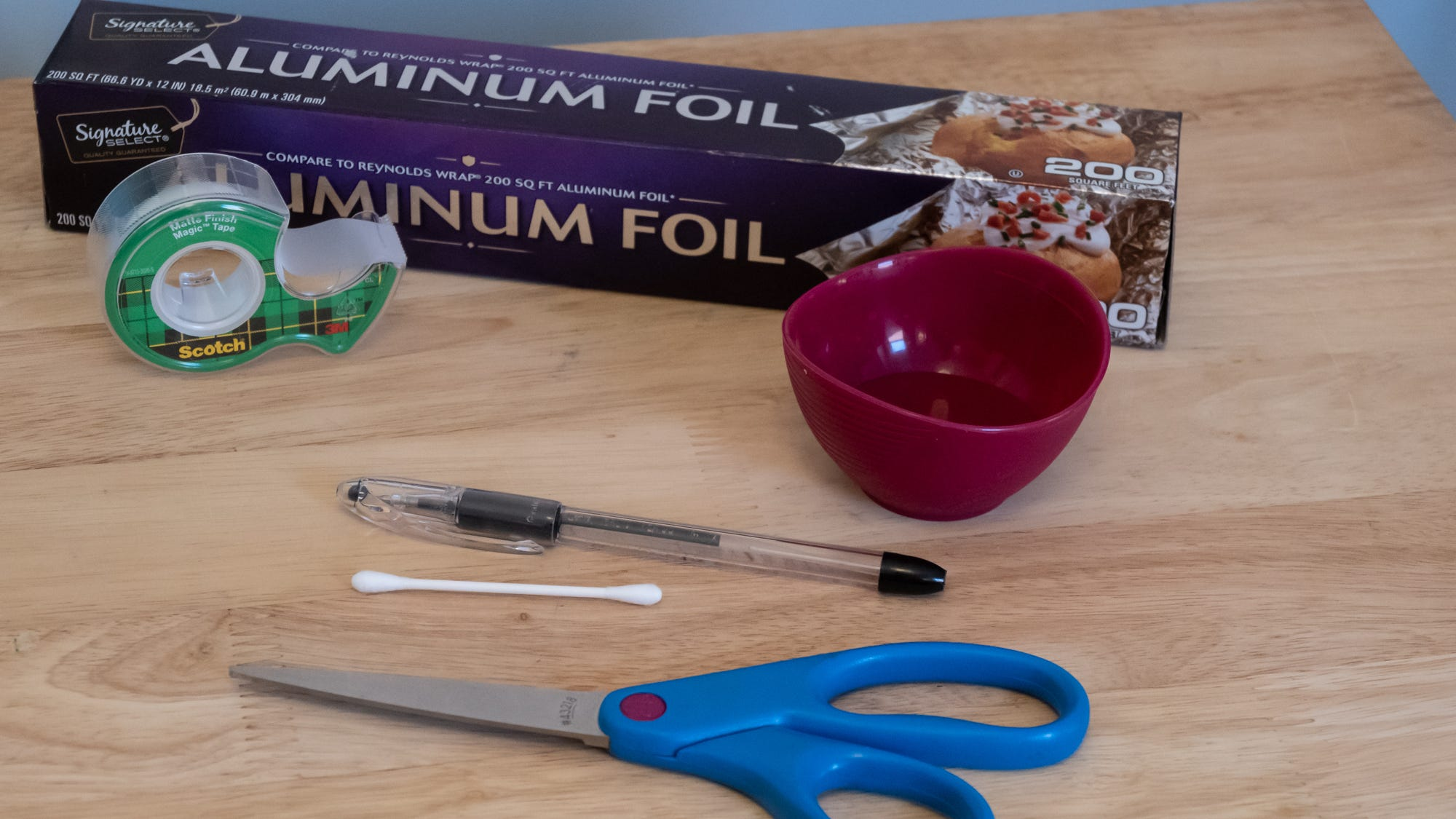 How to make a stylus 1