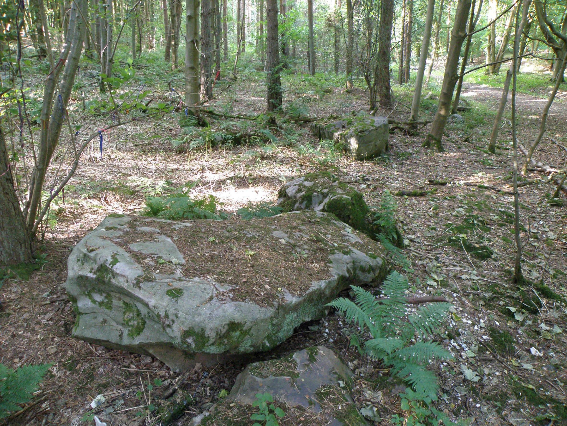 stonehenge sarsen