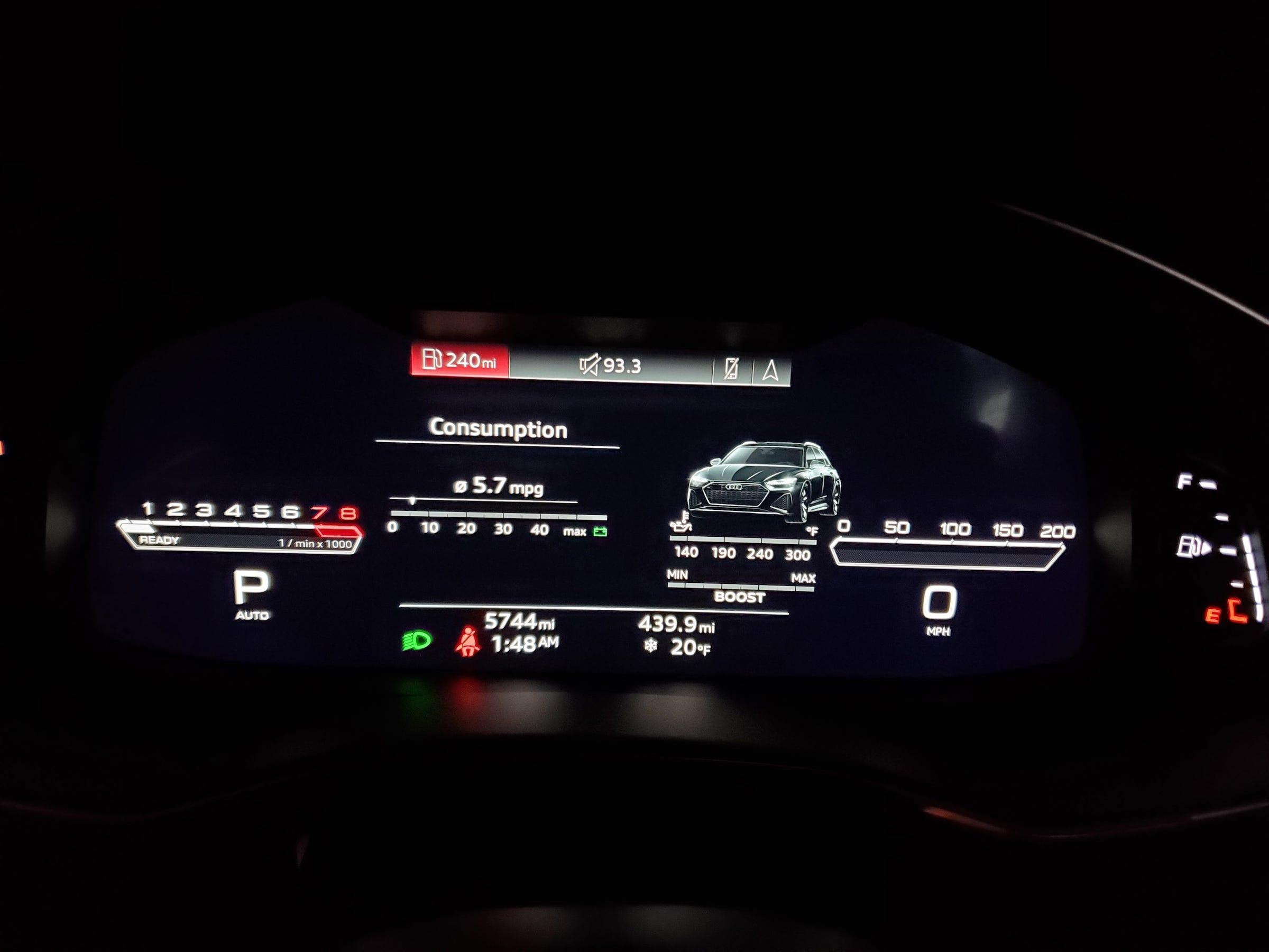 2021 Audi RS 6 Avant.KL_153