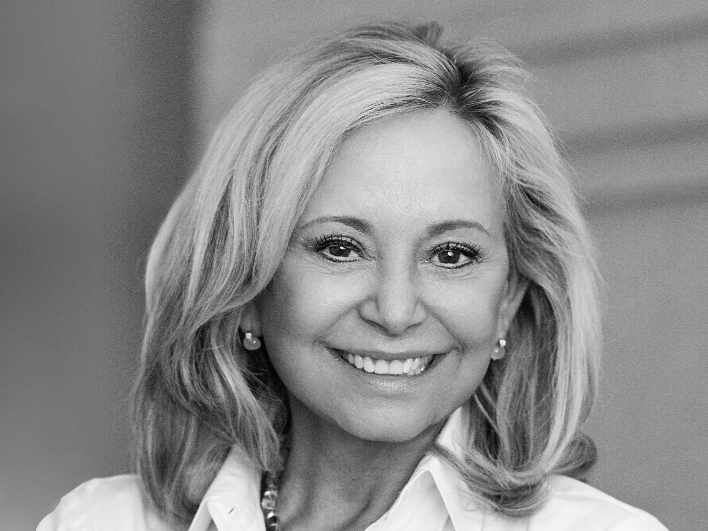 CEO Julie Wainwright realreal