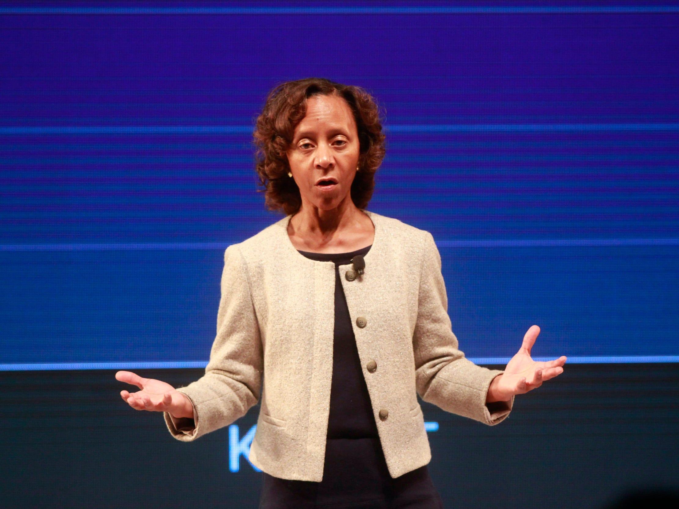 Marian Croak, Google VP of engineering