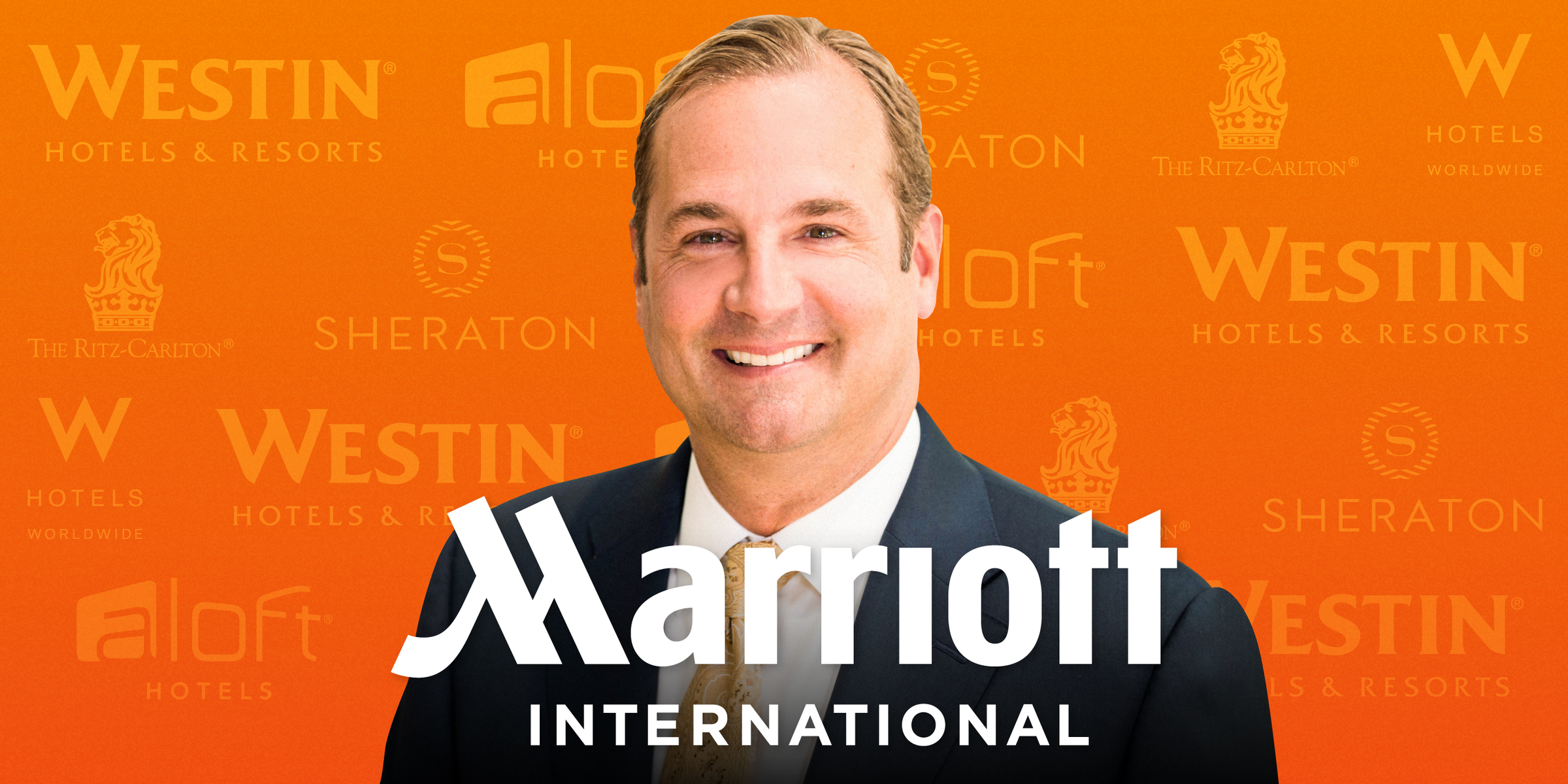 new marriot ceo tony capuano 2x1