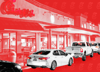 Insider Retail: Chick-fil-A drive thrus — Barbie's comeback — Sneaker industry diversity