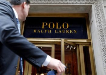 The world's priciest shopping street is in shambles, and one hint is Ralph Lauren's $27 million feud with its NYC landlord