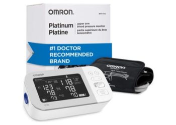 The 5 best blood pressure monitors of 2021 with easy-to-use digital displays and accurate at-home readings