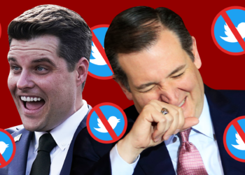 Posters-in-chief: The GOP's social media activity proves they have no political direction