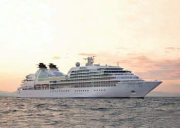 Seabourn's luxury 140-day world cruise that costs at least $67,000 is selling fast — see what the 2023 trip will be like