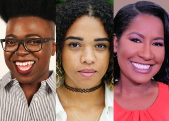 3 Black queer journalists share their advice for breaking into the journalism industry and what publications should do better to recruit minority employees