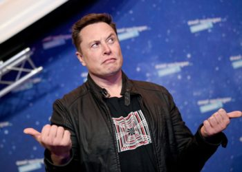 Tesla's stock price just took a huge hit, but that has nothing to do with a $1.5-billion bitcoin stake (TSLA)