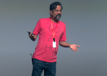 A Zoho exec explains the benefits of staying private even as the productivity firm competes against public giants like Atlassian and ServiceNow