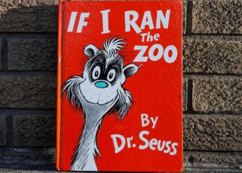 Librarians are debating how to handle the Dr. Seuss furore — but say the books will stay on the shelves for now
