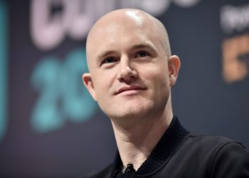 Coinbase's CEO is set to get a $3 billion windfall as his company goes public amid a cryptocurrency boom