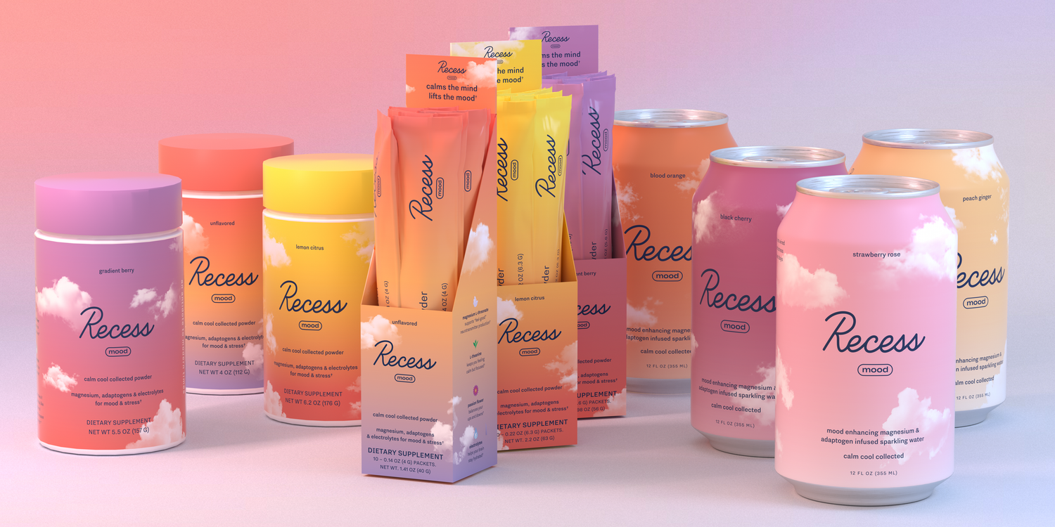 Recess products