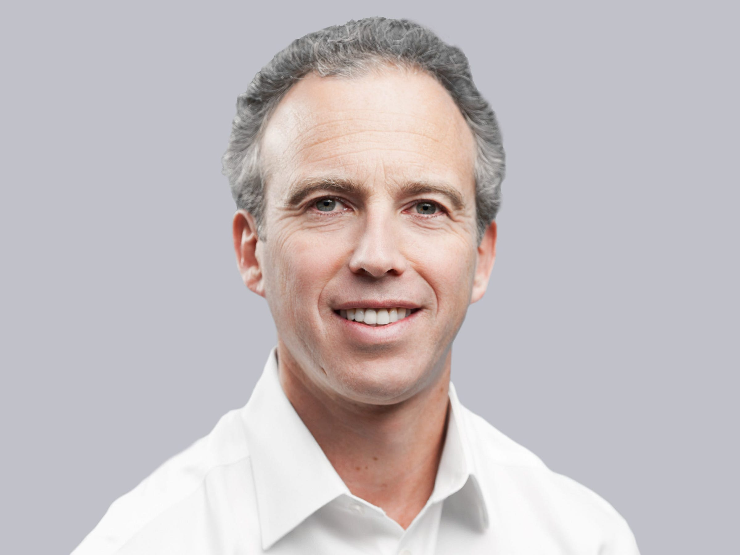 Frederic Kerrest Official Headshot