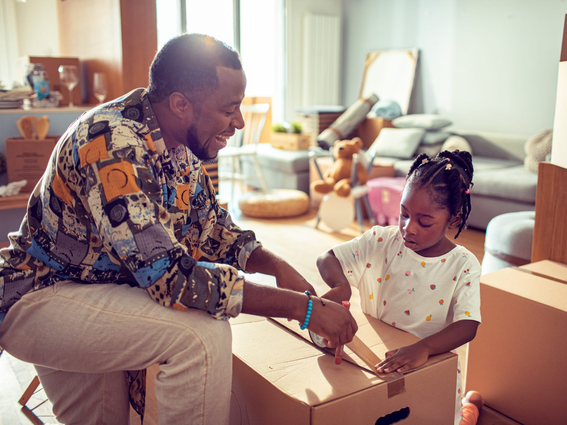 signs you're ready to buy a house