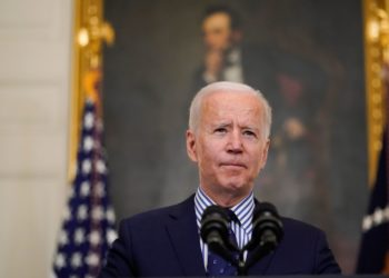36 civil rights organizations urge Biden to cancel $50,000 in student debt per borrower